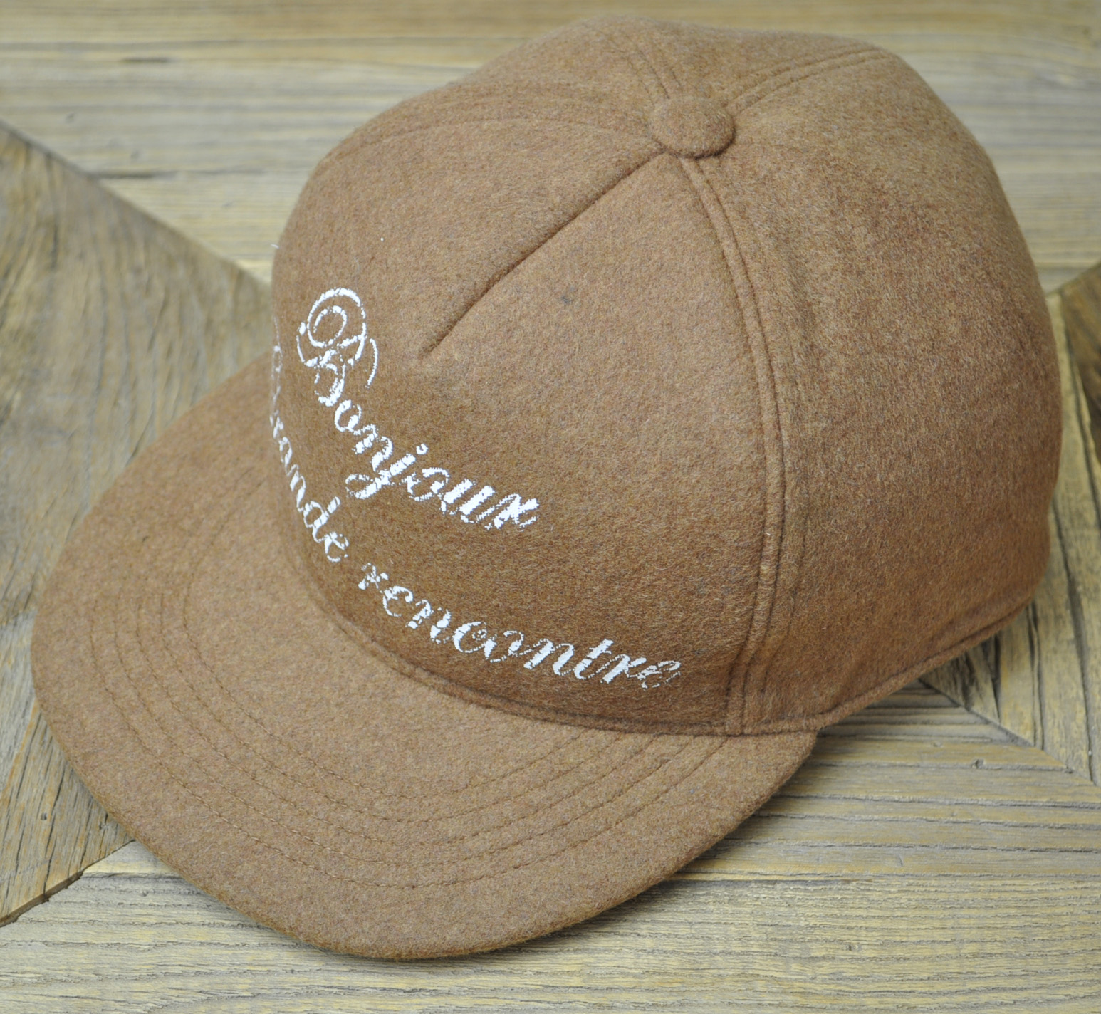 BelloVOGUE BASEBALL CAP