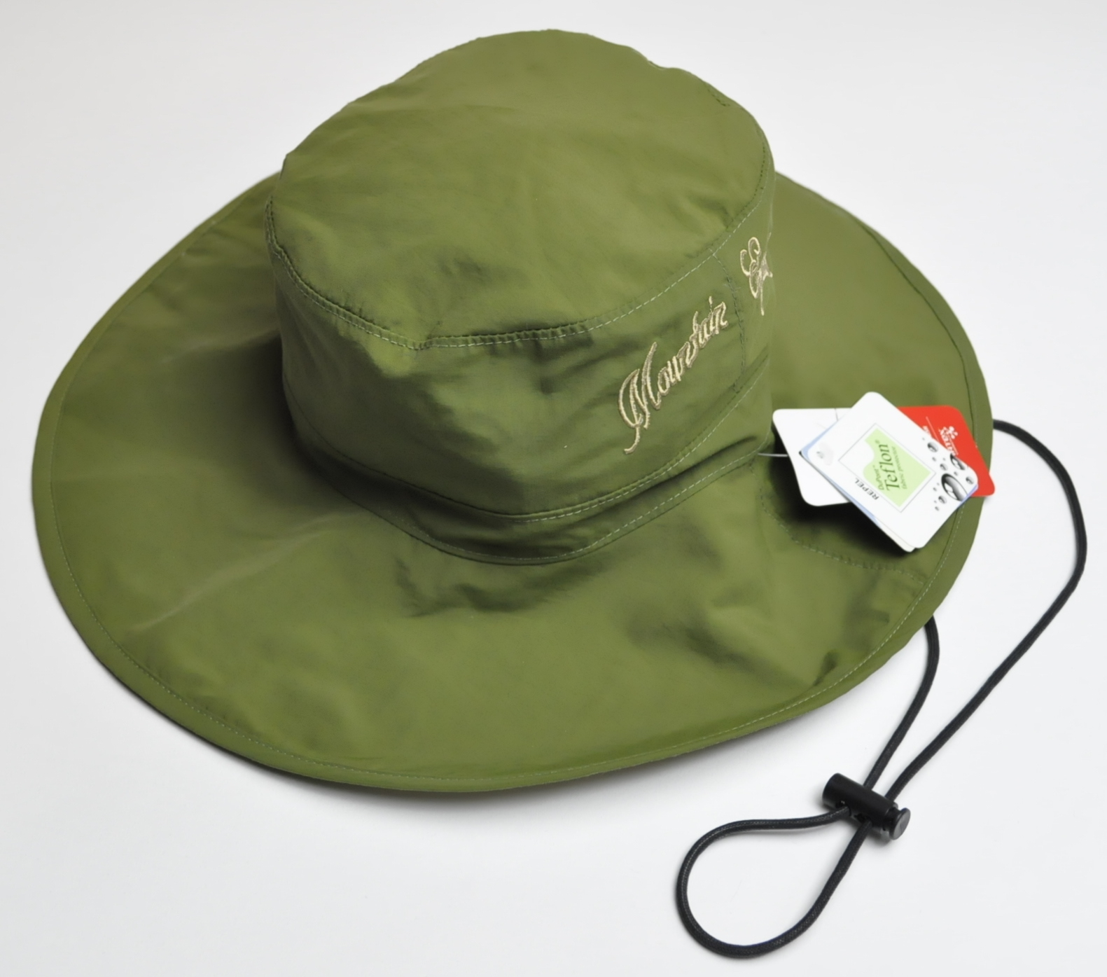BelloPACKABLE EXPEDITION HAT